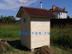 Монтаж торфяного туалета своими руками – готовый монтаж